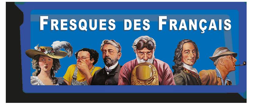fresques des français
