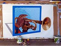 Symbole Arts Plastiques 3